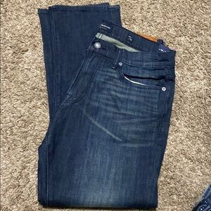 Lucky Brand jeans! 34/30